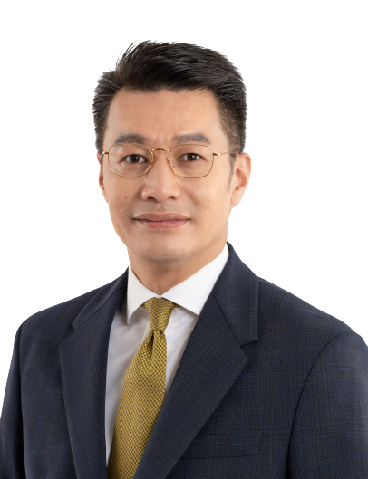 方富義 John Fong