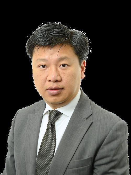 陳偉豪 Michael W. H. Chan