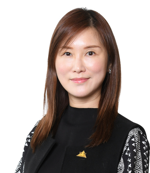 刘敏娴 Joyce Lau