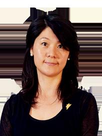 彭文翎 Lisa Pang