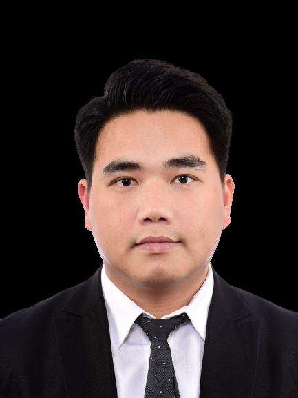 黃成富 Dennis Wong