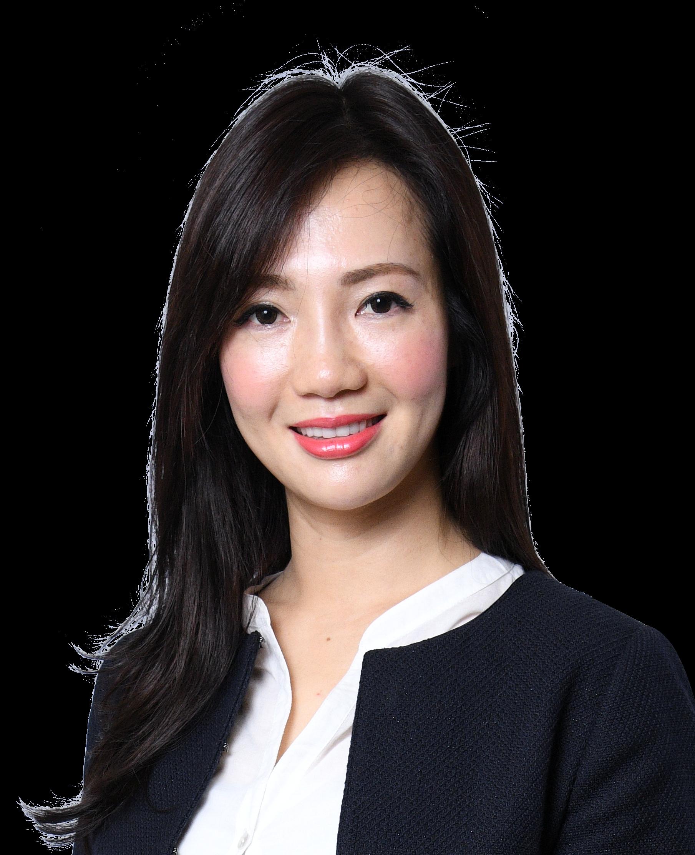 李少娟 Joyce Li