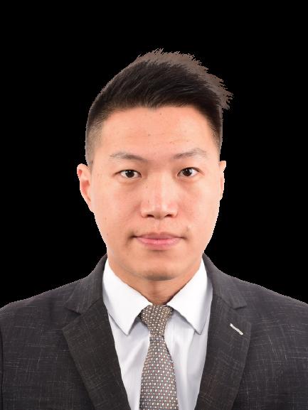 Anthony Ho 何振榮