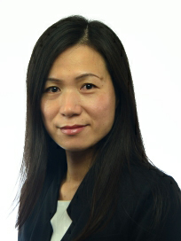 王麗娟 Vivian Wang