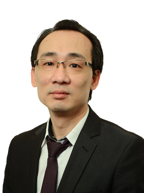 黃富國 Jason Wong
