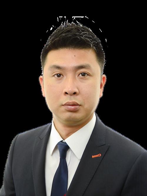 Eddy Wong 黃子豪