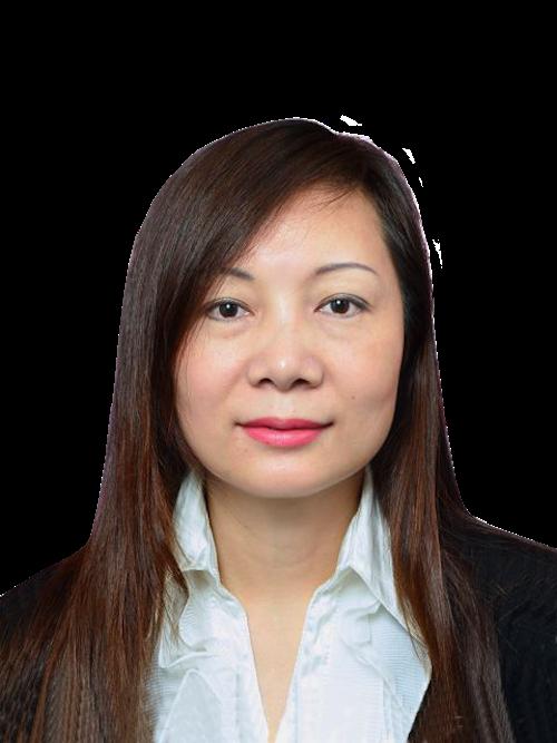Winnie Hu 胡紅梅