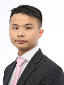 曾祥聪 Ian Tsang