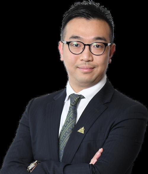 Andrew Tsang 曾有聰