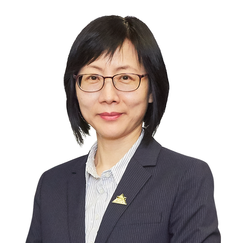 鄭碧珍 Emily Cheng
