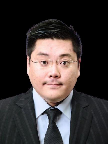 Thomas Pang 彭成昌