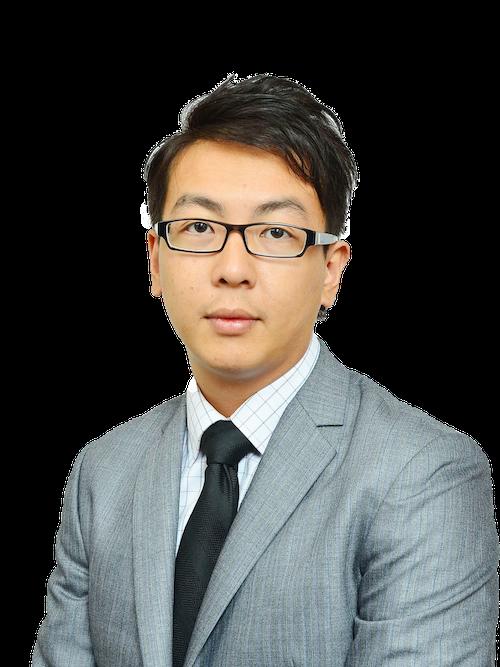 陳少枝 Raio Chan