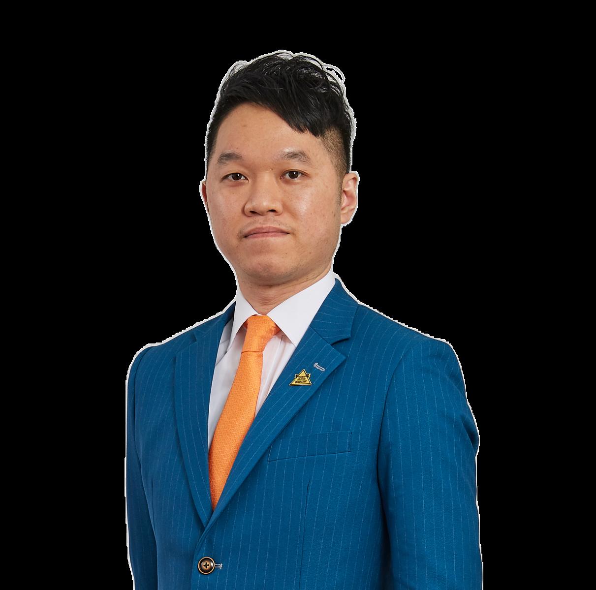 黄启康 Sam Wong