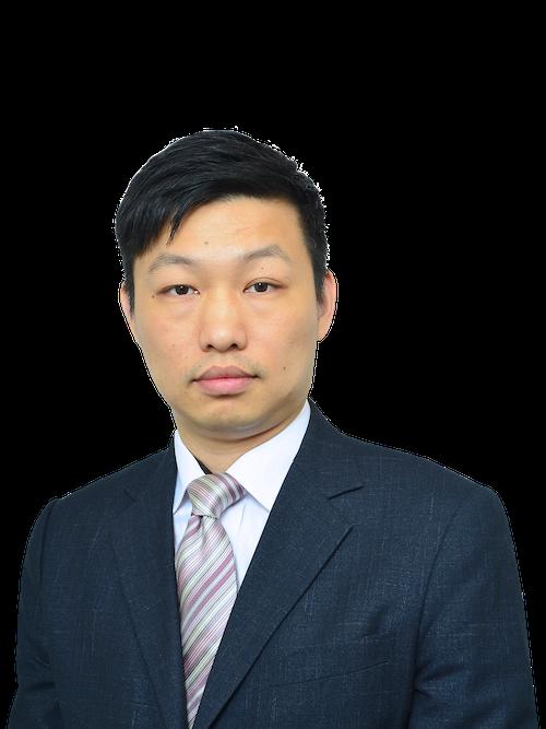 鄭永傑 Alex Cheng
