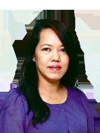 曾寶琪 Polly Tsang