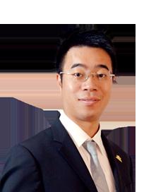 朱永威 Vincent Chu