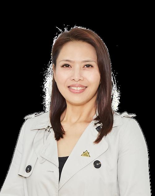 張佩君 Sara Cheung