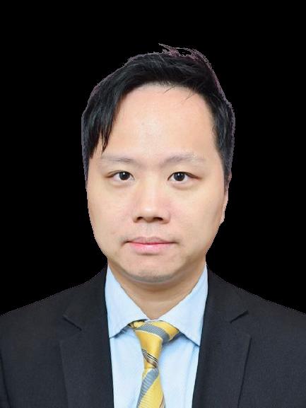 何世權 Charles Ho