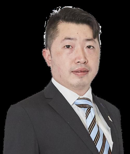 David Wu 胡紹堅