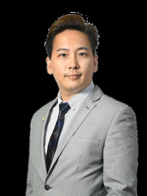 鄭志強 Kenny Cheng