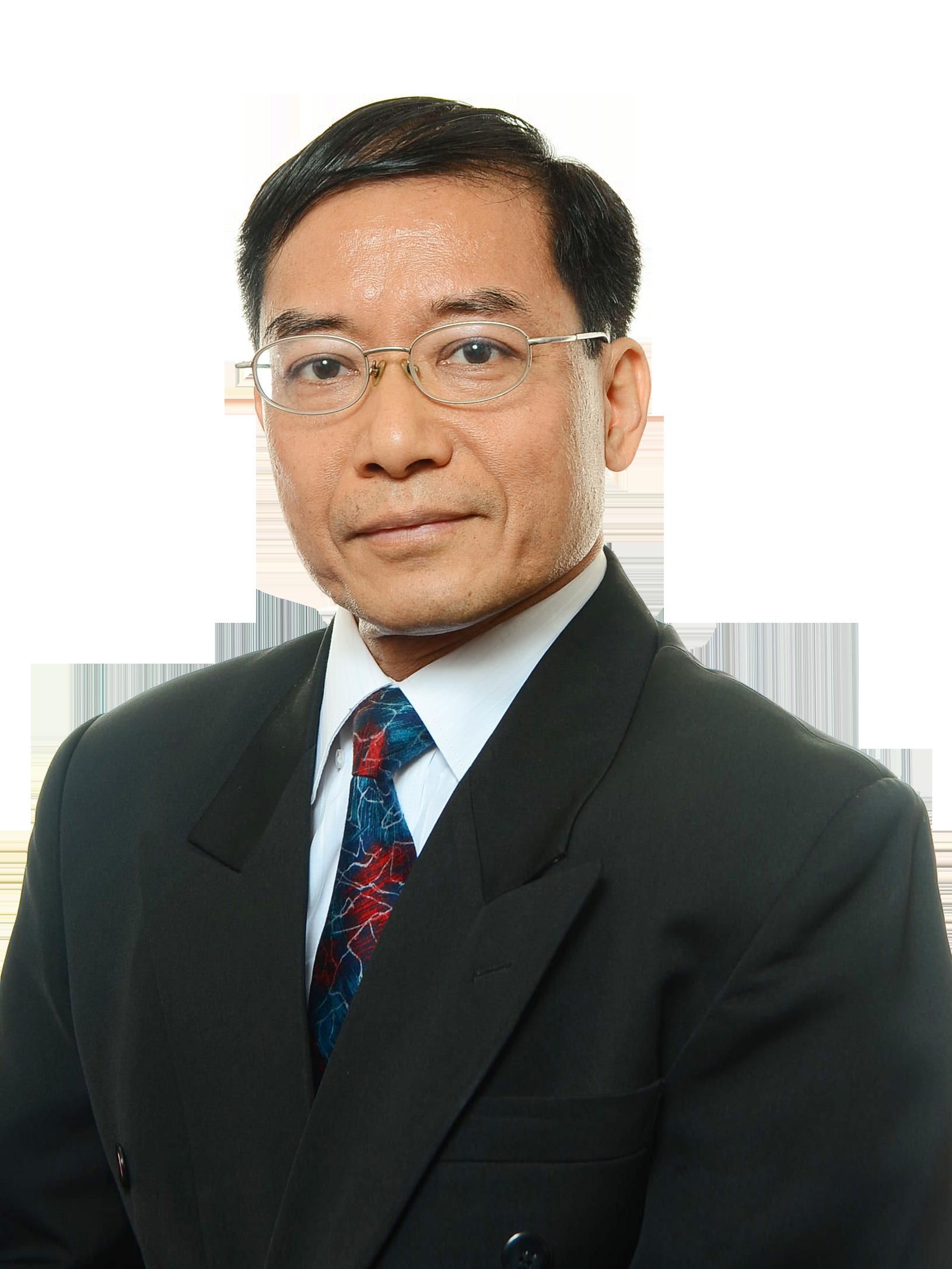甄裕忠 Francis Yan