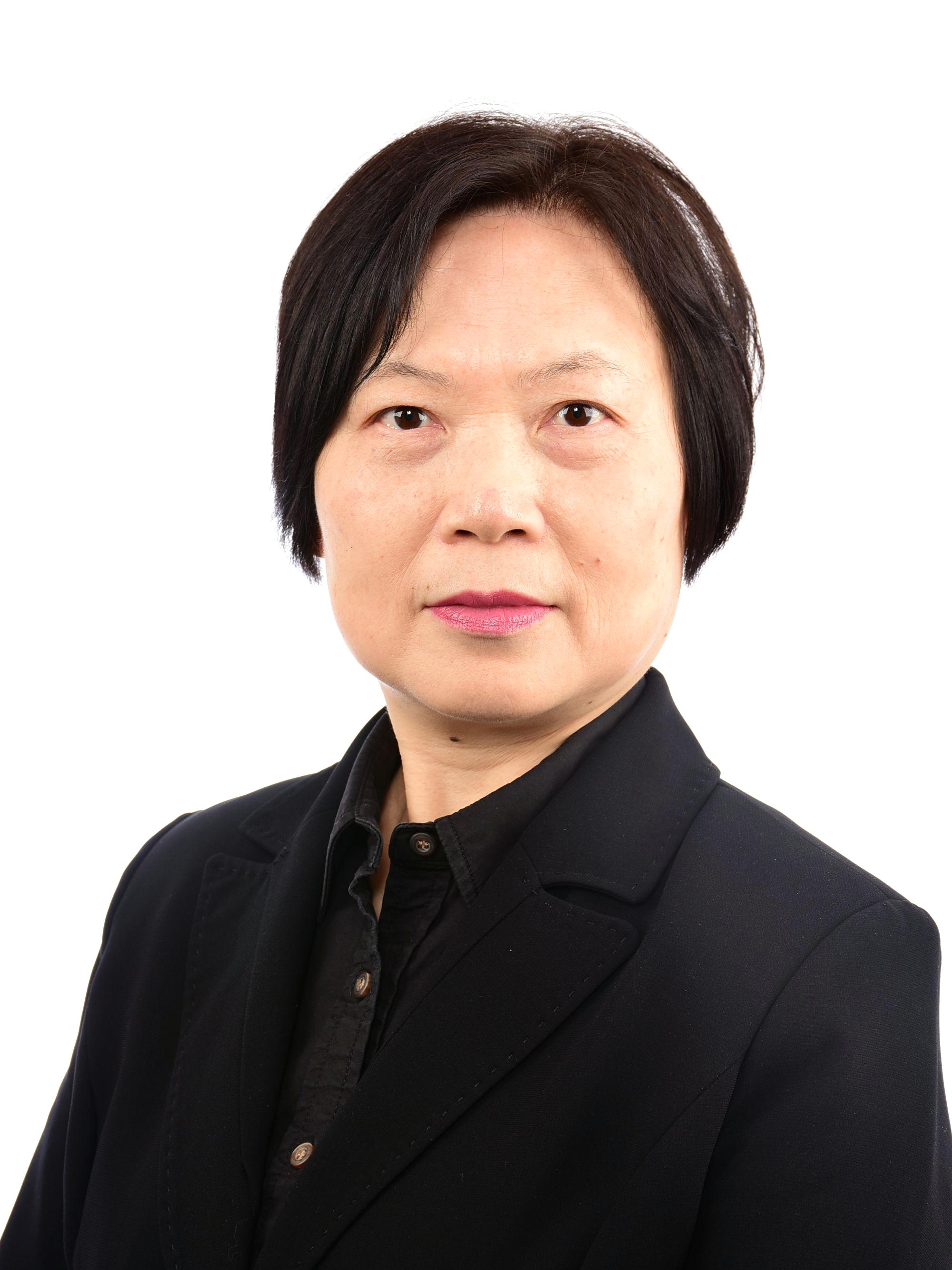 陈翠林 Carmen Chan