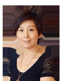 李小娥 Amy Li