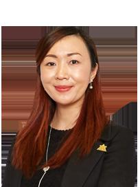 張凱婷 Eliza Cheung