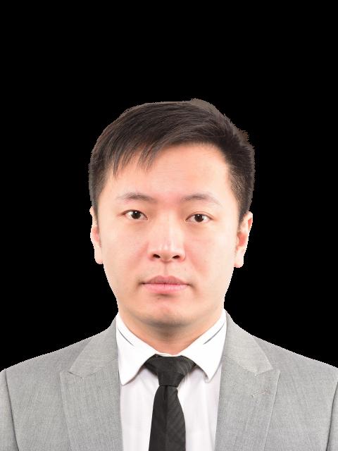 林浩 Ho Lam