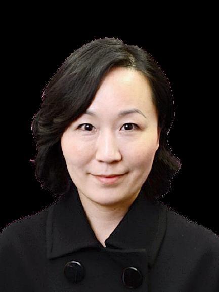 Janet Lee 李家慧