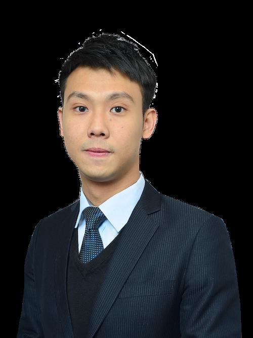 蔡浩然 Alvin Choi