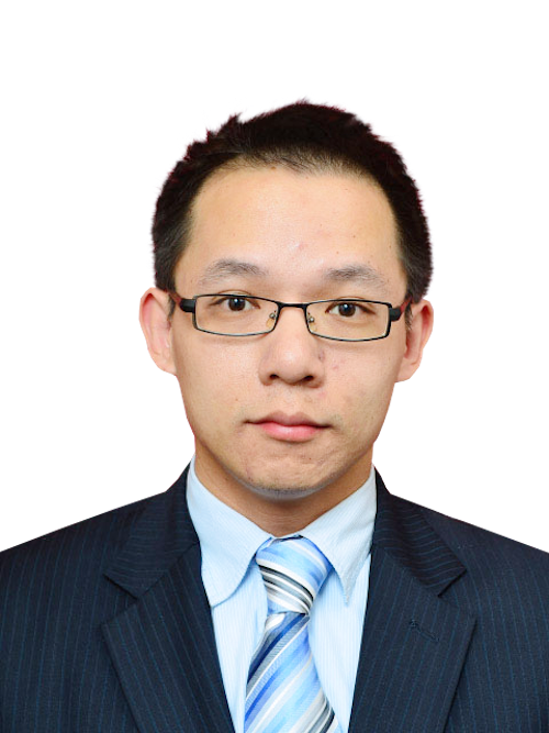 Kevin Leung 梁超敏