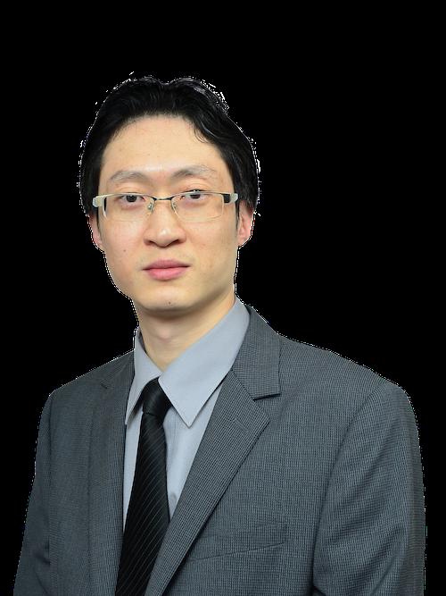 陳本富 Andy Chan
