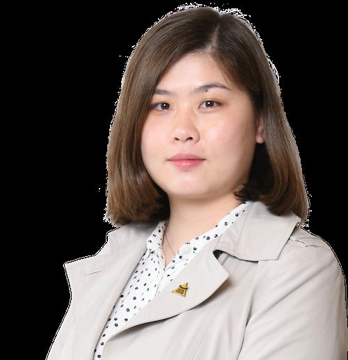 Connie Wong 黃嘉瑜