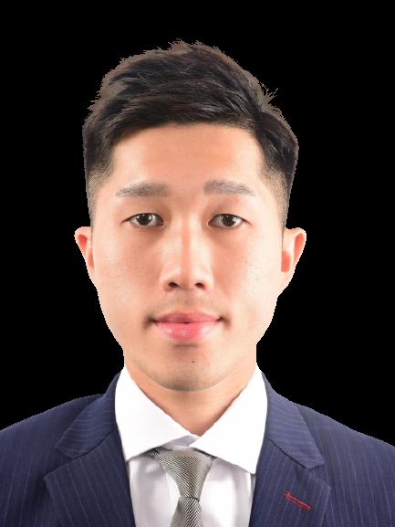 陈中湉 Tim Chan