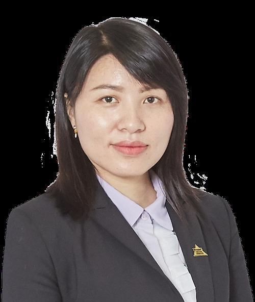 况俊萍 Jenny Kuang