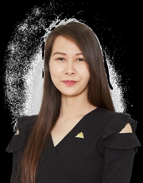 陳玉梅 Queenie Chan