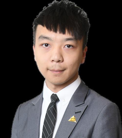 張俊軒 Hin Cheung