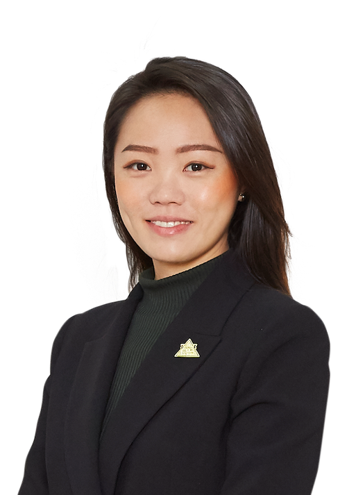 黃婷欣 Tanya Wong