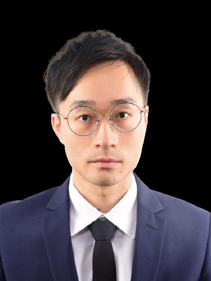 區志彬 James Au