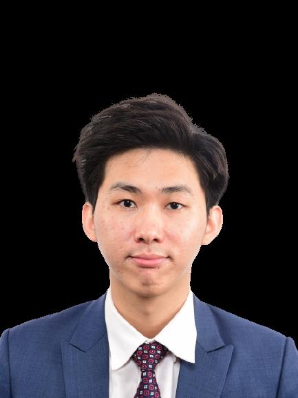 陳智霖 Chilam Chen